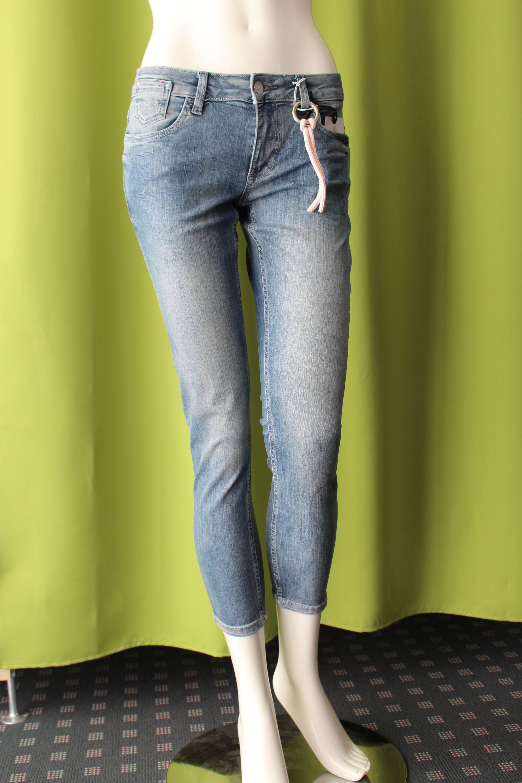 Jeans Blue Fire Chloe